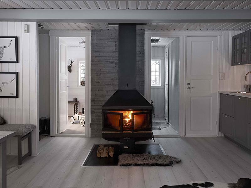 Renovering Sälen - HDA Bygg